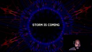 The Great Awakening EP32 - Storm is coming - Aluna Ash Clairvoyant- 9D