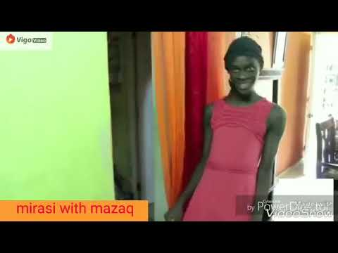 Mummy beauty parlour gyi thi | Africans comedy in hindi |