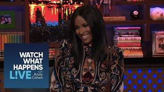 Ciara & Russell Wilson's Premarital Abstinence | WWHL