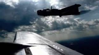 thunder over michigan b 17 formation flight part 2