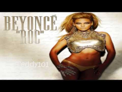 Beyonce - Roc [MP3/Download Link] + Full Lyrics