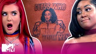 6 Truly Shocking Tattoo Confessions 😳 Ranked: How Far Is Tattoo Far?