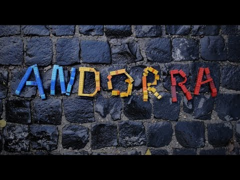 """ANDORRA EPISODIO 1 - """"Non tutte le ciambelle riescono col buco"""""""