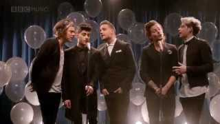 One Direction   God Only Knows (5 mins)