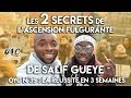 Salif Gueye, Les 2 secrets derrière son Ascension Fulgurante [OYC N°35]