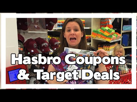 Hasbro Coupons | Save On Toys & Games At Target