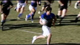 Churchie First XV 2009