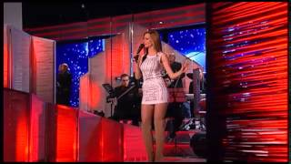 Jelena Kostov - Imam jedan zivot (LIVE) - PZD - (TV Grand 24.02.2015)