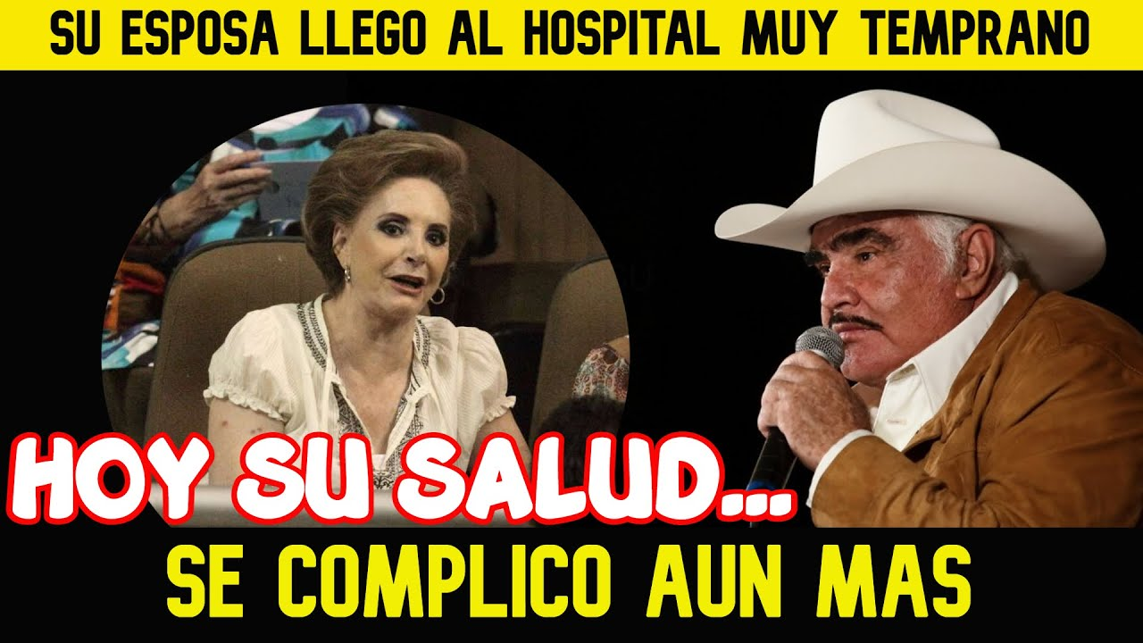 PASO HOY! DOÑA CUQUITA MADRUGO A LLEGAR AL HOSPITAL (Hoy mas que nunca necesitamos de sus oraciones)