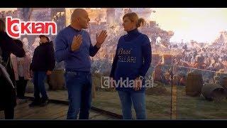 Check-in - Stamboll - Episodi 2 (08 dhjetor 2018)