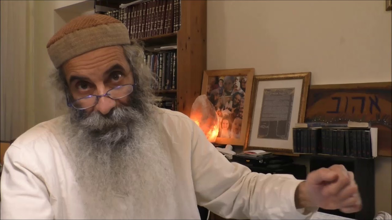 ספירת העומר היום אחד עשרה יום לעומר מפי רבי יעקב יוסף כהן