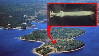 5 Mysterious Discoveries That Could Completely Rewrite History!
