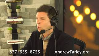 11/19 - Andrew Farley LIVE!
