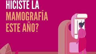 La Muni realizará actividades de prevención por el mes de concientización del cáncer de mama