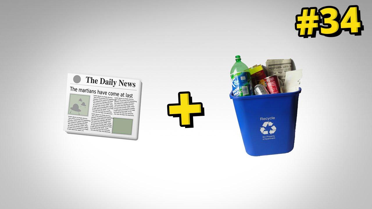 Jak utrzymać kosz na śmieci w czystości