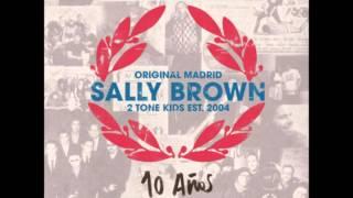 Sally Brown - Enamorado de la muerte