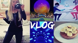 ВЛОГ 16: DISNEY, горки, еда, must haves в дороге, Epcot, Animal Kingdom