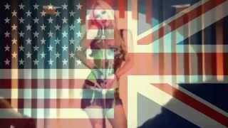 Avril Lavigne - Hot (Multilanguage) HD
