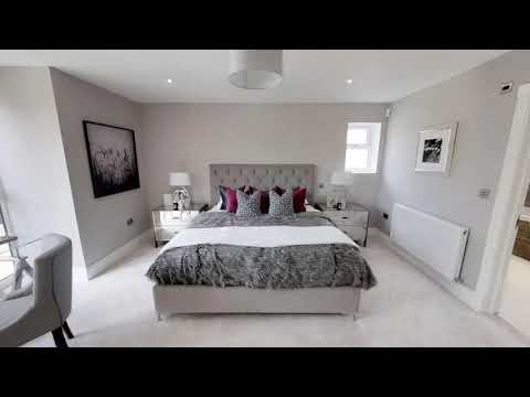 3d Video Home Staging Roomservice by CORT Furniture Rental