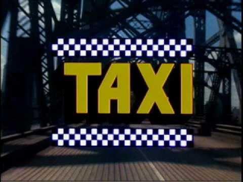 Taxi Theme song