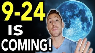 5 Things You Should Know About The FULL Moon (September 24th, 2018)