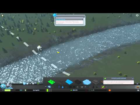Cities: Skylines | Oooh, nice attention to detail | Episode 1 |