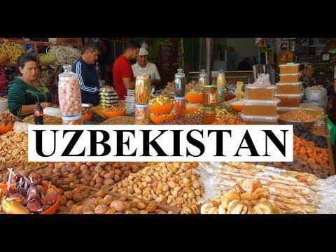 Uzbekistan/Bukhara (Karavan Bazaar) Part 13