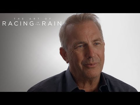 The Art of Racing in the Rain | A Once In A Lifetime Dog | 20th Century FOX