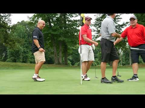 Broadridge's B. Pride and MCAN Associate Networks Charity Golf Outing