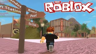 ROBLOX: The Plaza - Epic MLG Trick Shots!