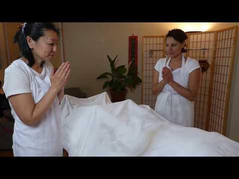 Panchakarma Therapist Training Program