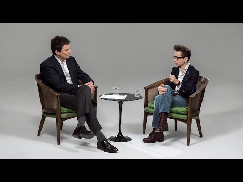 David Remnick Interviews Masha Gessen About Putin, Russia, And Trump | The New Yorker