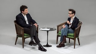 David Remnick Interviews Masha Gessen about Putin, Russia, and Trump | The New Yorker thumbnail
