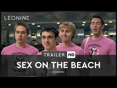 Sex on the Beach - Trailer (deutsch/ german)