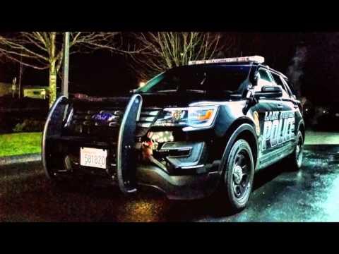 (Scanner Audio) Lake Stevens PD Subject with Rifle call, Shots Fired