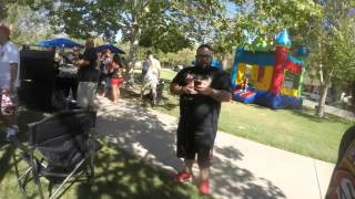 Video Niner Empire I.E Chapter-4th Annual Meet and Greet download MP3, 3GP, MP4, WEBM, AVI, FLV April 2018