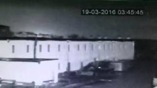Падение самолета в Ростове-на-Дону. 19.03.2016