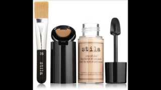 stila Stay All Day Foundation, Concealer & Brush Kit Thumbnail