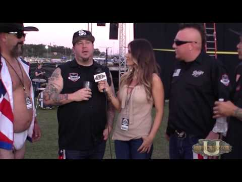 UWC Moonshine Bandits interview at Lime Rock Festival!