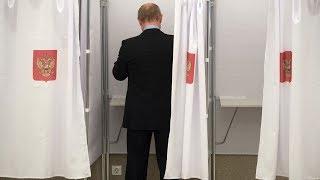 как сменить власть в России?