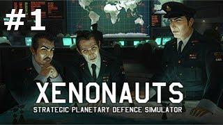 Xenonauts #1 - Polowanie na ufoki i symulator game over w jednym