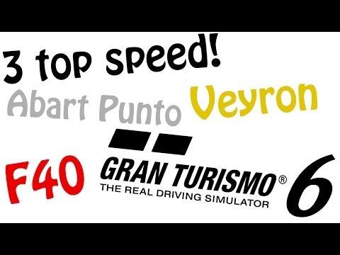 full download gran turismo 6 top speed record bugatti veyron 16 4 611 km h. Black Bedroom Furniture Sets. Home Design Ideas