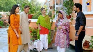Darr Khuda Say - EP 19 - 22nd Oct 2019 - HAR PAL GEO