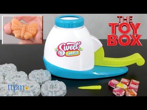 Sweet Shaper from Mattel