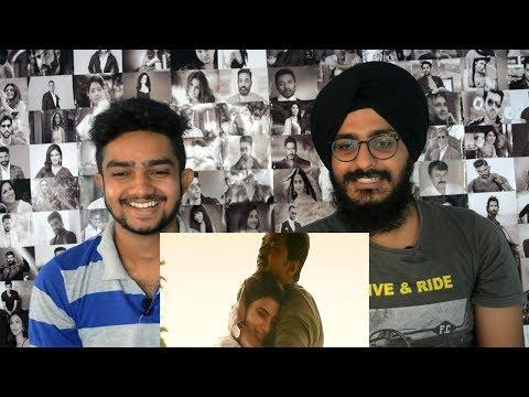 Neethanae REACTION   Vijay, Samantha   A.R. Rahman, Shreya Ghoshal   Parbrahm&Anurag