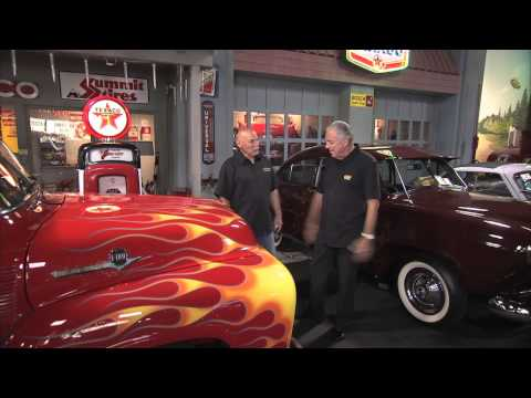 Day Family Classic Cars