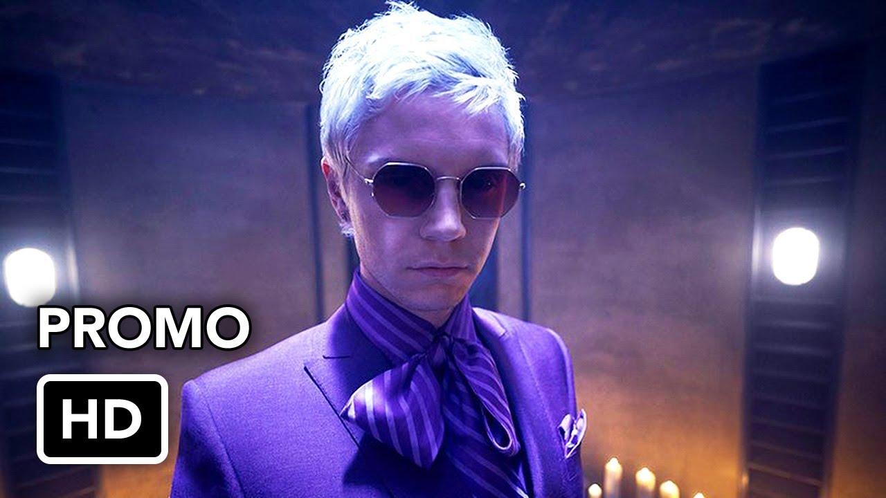 "Download American Horror Story 8x03 Promo ""Forbidden Fruit"" (HD) Season 8 Episode 3 Promo"