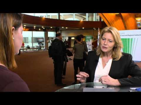Lucia WAGENAAR-KROON, Member of the Congress, Mayor of Waterland (The Netherlands)