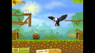 Cool math games /Lets Play! Cool Maths Games-Snail Bob 2 Ep2