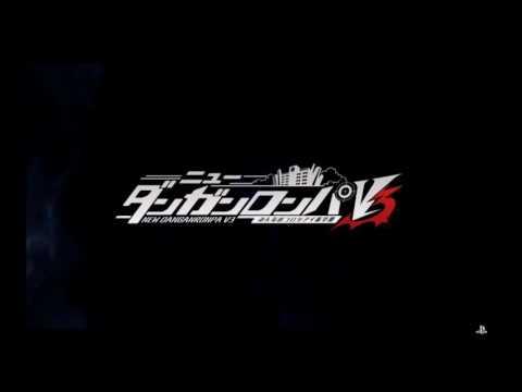 Danganronpa V3 OST: Opening
